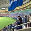 ナゴヤドームの座席ビュー(3塁側)