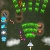 Space X Fighter2:操作良好な縦シューティング