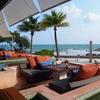 ラヨーン・マリオット・リゾート&スパ内のレストラン FishBarの利用・メニュー・料金 ラヨーン:タイ