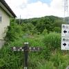 ◆6/11    白鷹山&富神山①…白鷹山:登り