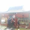 上海旅行 周庄へ行こう