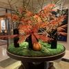 秋の収穫祭・ナイトハイティー@リッツ・カールトン東京