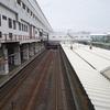【聖地巡礼】秒速5センチメートル@栃木県・小山駅