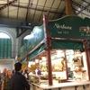 イタリアひとり旅㊹【後半:トスカーナ編】フィレンツェに行ったら絶対に外せないB級グルメ「ランプレドット」