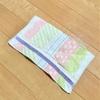 新学期の必需品!子どもが絞りやすい雑巾の作り方
