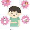 アトピー  が先かアレルギーが先か? とても複雑