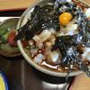 【福井若狭】イカ丼・カツ丼・海鮮丼!バイク乗りが集まる店【味処ドライブインよしだ】