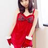 2012クリスマス更新その3 Co-43さん(サンタガール) 2012/12/22アビカ その1