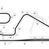 ★MotoGP2016カタルーニャGP サロムの事故を受けてF1レイアウトでレースを開催