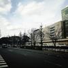 (スマホ写真館)2021年3月の渋谷駅周辺