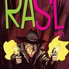 RASL ACT FOUR: THE LOST JOURNALS OF NIKOLA TESLA (Cartoon Books, 2008, #12-15)