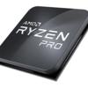AMD、法人向けRyzen PRO 3000シリーズとAthlon PRO 300シリーズを発表 12コアで65W