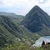 ビーチに飽きたらカリブで登山も良いね!難度は高いが豊かな自然を満喫!