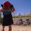 自転車 + 登山 (ハイク)