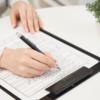手書き文字をデジタル化して業務効率化