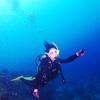 ♪極めよ、中性浮力!…水中を自由自在に♪〜沖縄ダイビング恩納村スペシャルティ講習〜