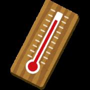 Raspberry Pi で温度センサを使う