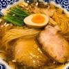 ハマカゼ拉麺店@横浜関内の清湯醤油には絶対にパーコーを入れなければならない件