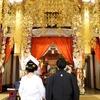 【長野県】真田家菩提所『長谷寺』で仏前結婚式&ウエディングフォト・前撮り