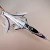 "1/72 Scale X-29 ""Shin Kazama"" area-88 風間 真機 エリア88"