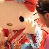 キティちゃんと一緒に踊れる!「ぐでたま盆踊り大会」レポート!
