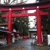 陸奥国二宮 伊佐須美神社(福島県大沼郡)