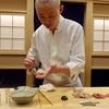 一年ぶりの「 きざ㐂 (きざき) 」へ訪問したらなんと白酢メインのシャリへと激変していた!KIZAKI (75軒目)