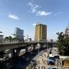 【超満員】エチオピアの電車に乗ってみた ~アディスアベバ・ライトレール~