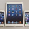Retina搭載iPad mini第2世代(iPadmini2)は2014年初頭か、予定より遅れの懸念