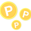 【GMコイン】ポイント購入してギフト交換で5%OFF!ゲーム課金が実質6%OFFに!