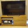 テレビの買い替え ~2006年製のテレビが突然映らなくなった!~
