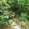 霞ヶ城滝巡り