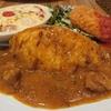 【食】横浜の洋食レストラン『日比谷松本楼GRILL 相鉄ジョイナス店』【完全禁煙】