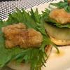 ロカボ料理実践記【豆腐ハンバーグ】