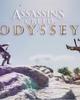 【アサシンクリード オデッセイ】発売は10月5日!海戦復活、ギリシャを舞台に2人の主人公が登場!
