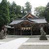 第99歩 白山比咩神社