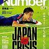 FIFAランキング、日本はアジアで3番目。世界で55位。