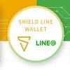 LINEアプリ決済 SHIELD LINE WALLET トライしてみた!