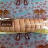 ローソンのちぎれる いちごミルクフランスパン