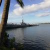 ハワイ日記④真珠湾への訪問方法と、真珠湾観光のためのポイントいつくか