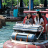 4 highlights of Aquatopia in Tokyo Disney Sea