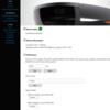 ブラウザで HoloLens を制御できるようにする (Device Portal のすすめ)