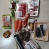 料理のマンネリ化を防ぐ為にテーマを決めて買い物をしてみた!