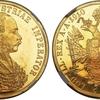 神聖ローマ帝国1910年4ダカット金貨フランツヨーゼフMS63PL