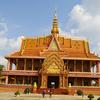【第3弾】カンボジアの農村 失われた発酵食品