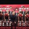【バスケ日本代表】ワールドカップ候補選手16名を発表!サプライズは…