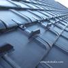 屋根瓦は全て固定が義務付けられる!