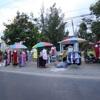 ベトナム ダナン旅行|ホイアン|ランタン流しとナイトマーケット