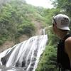 【お山レポート】日本三大名瀑 袋田の滝を巡る!! 奥久慈月居山トレイル