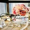 Seasonal Artificial Flower アレンジメントレッスン ~ 初夏・夏  ① ~ スモーキーピンクに大人のスパイス